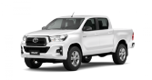 Toyota Hilux Flex SR 4X2 AT