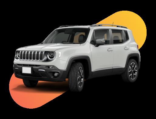 Carro Jeep Renegade