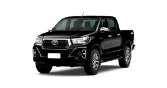 Toyota Hilux Flex SRV 4X2 AT