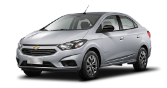 Chevrolet Prisma Advantage 1.4