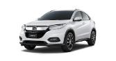 Honda HRV EXL 1.8 CVT 2021