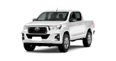 Toyota Hilux Flex SRV 4×4 AT