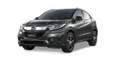 Honda HRV LX 1.8 CVT 2021
