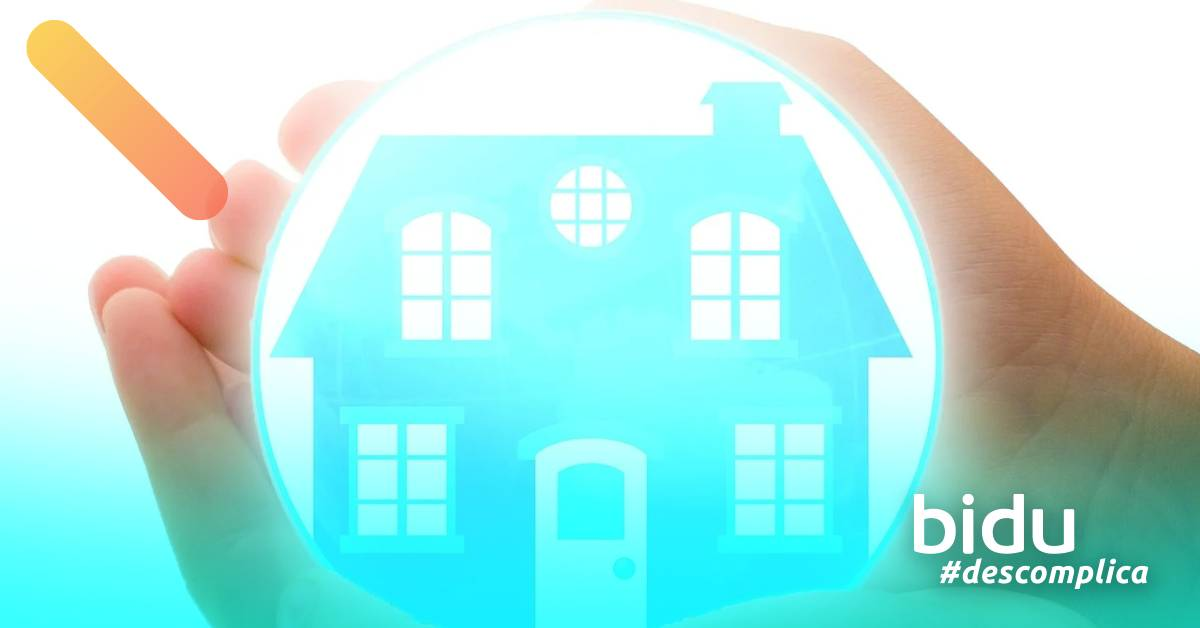 seguro residencial completo