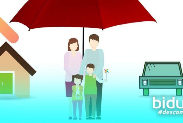 seguro residencial mais simples