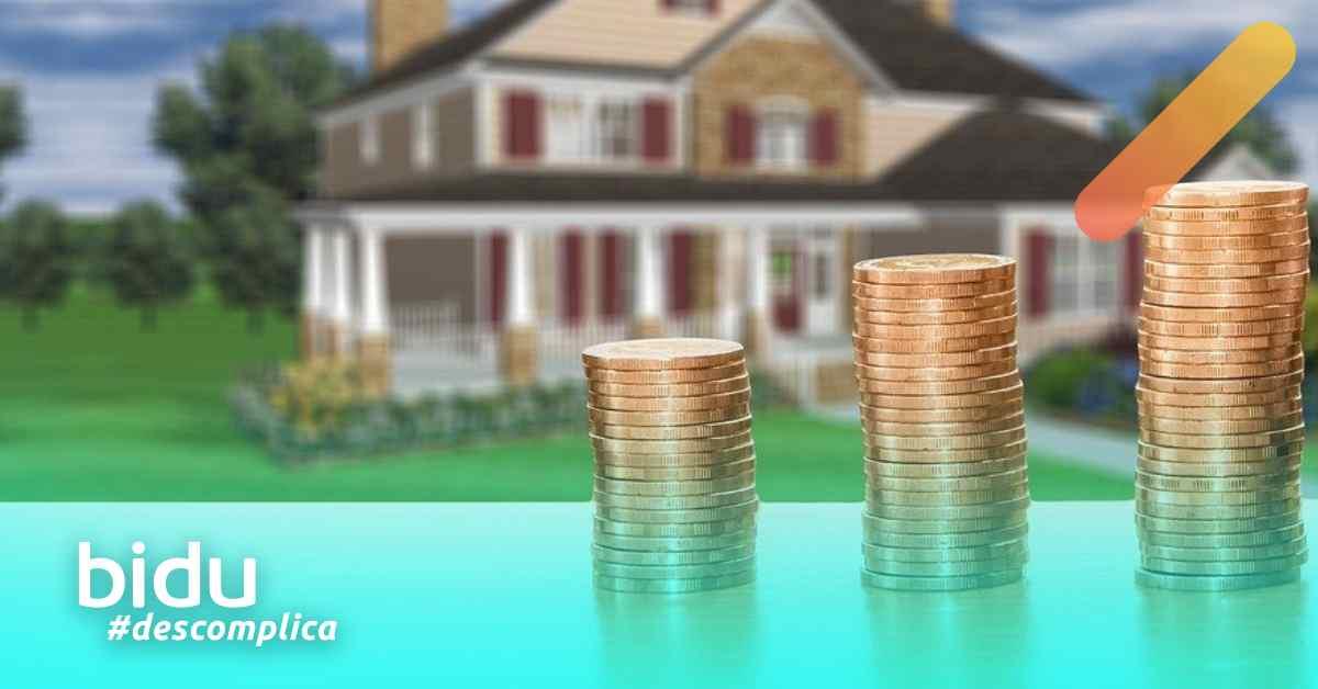 pagamento do seguro residencial