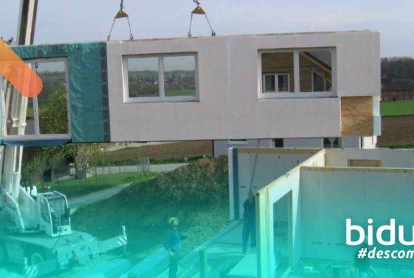 seguro de casa pré-fabricada
