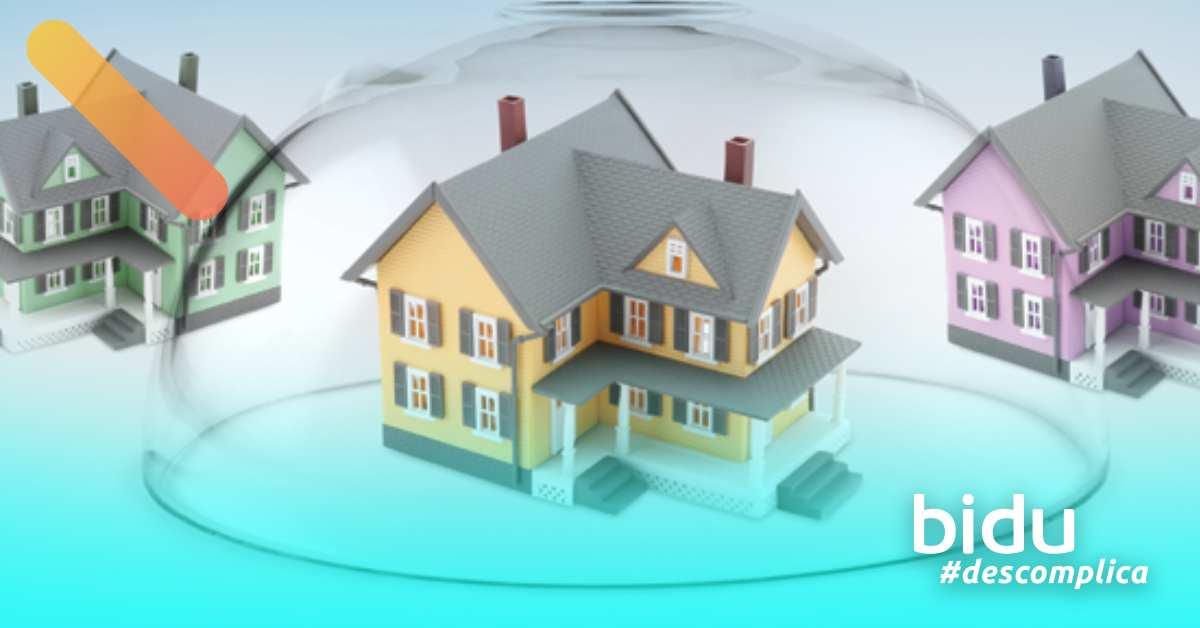 o que o seguro residencial caixa cobre