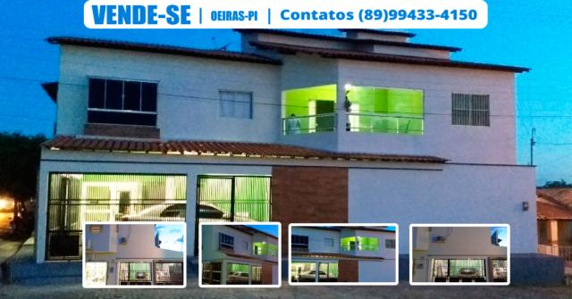 Vende-se casa com excelente localização em Oeiras 2