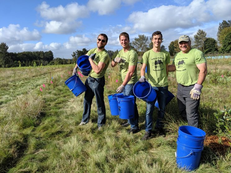 MPulse Supports Shire for the River Campaign
