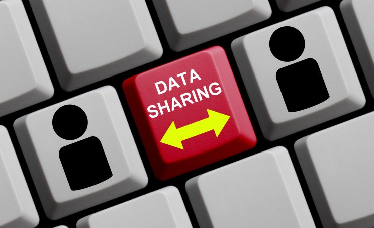 Data Sharing CMMS Software