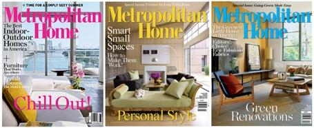 metropolitan home covers
