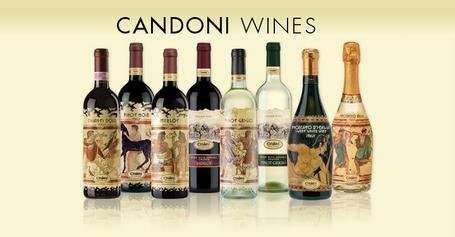 Candoni