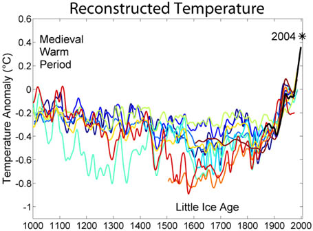 1000-yr-temp-records