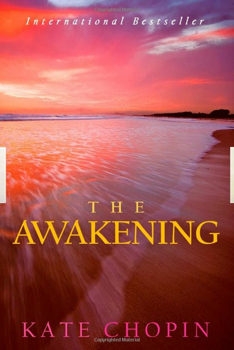 the awakening by kate chopin a womans search for independence This essay presents kate chopin's nineteenth century novel, the awakening , which has been hailed by several critics as a remarkable.
