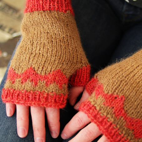 kollabora knitting