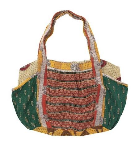 people tree sari bag