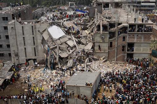 rana plaza collapse bangladesh