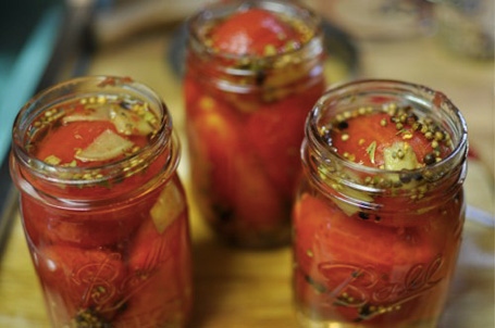 Learn Canning