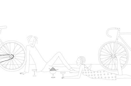 the culinary cyclist