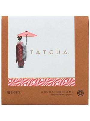 tatcha papers
