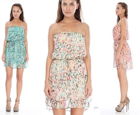 Sexy Summer Eco Dress Gypso05