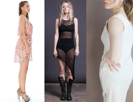 Sexy Summer Eco Dress main