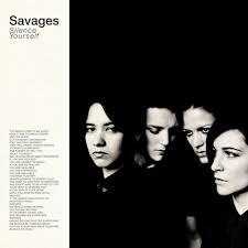 savages music