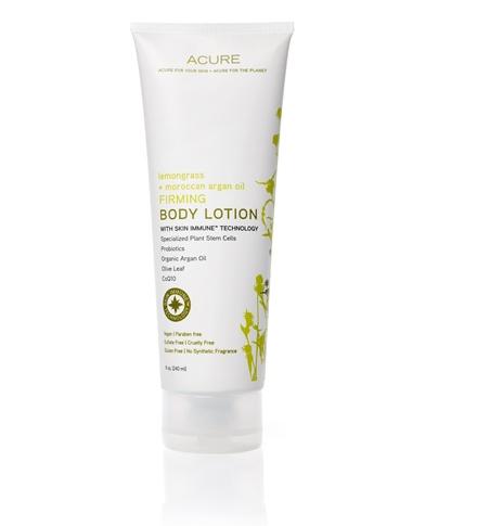 Acure Organics Body Lotion
