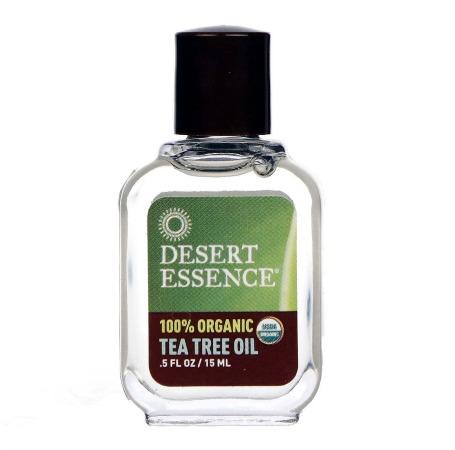 Tea Tree Oil  2