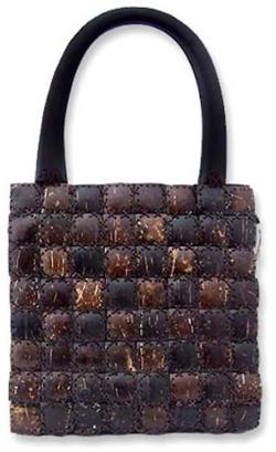 modern autumn handbag