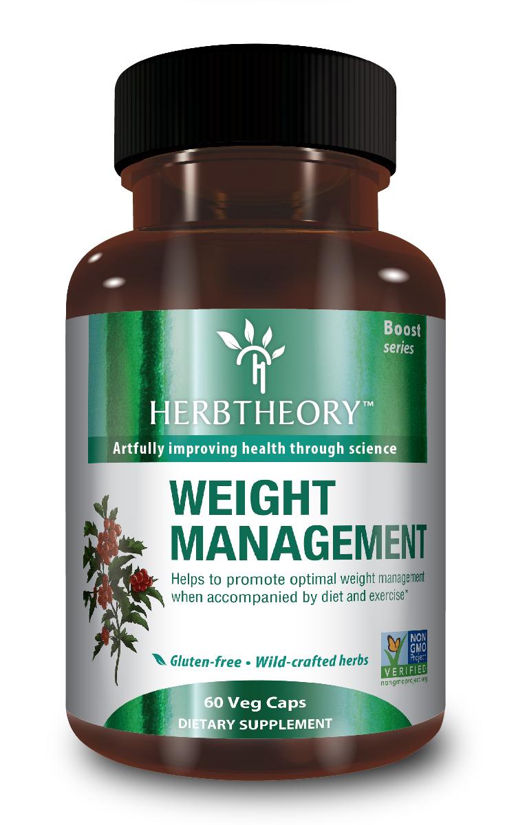 Herbtheory's Weight Management