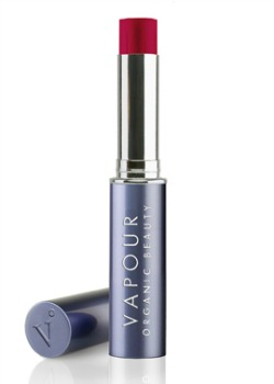 Your Best Lip Color May Vapour Organic Beauty Siren Lipstick in Coquette