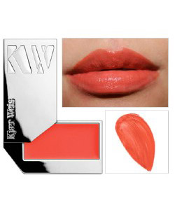 Your Best Lip Color July Kjaer Weis Lip Tint in Sweetness