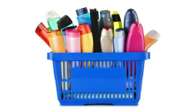 Spring Cleaning Checklist: When to Pitch Beauty Products