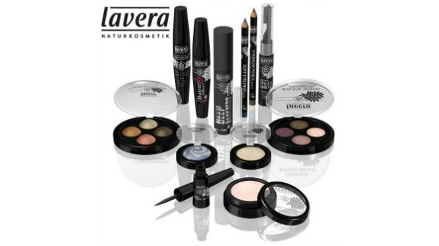 Best Organic Makeup Lavera