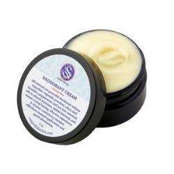 How to Not Sweat Soapwalla Cream Deodorant