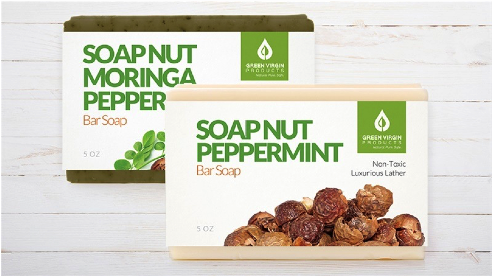 Soap Nuts Startup: An Unexpected Cancer Death Leads One Entrepreneur to Start a Clean, Green Business