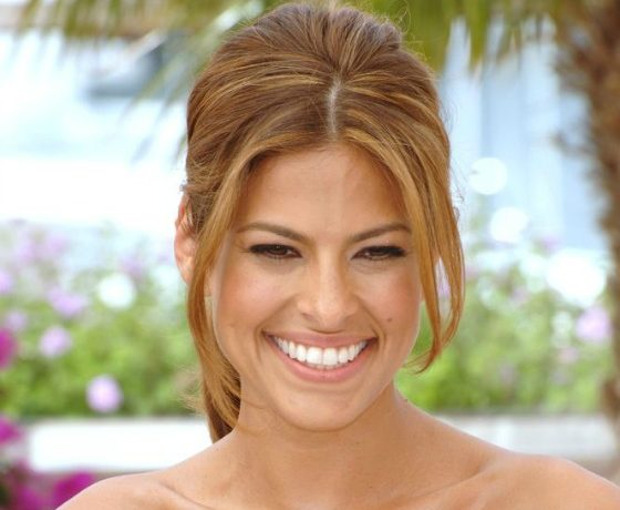 Eva Mendes Goes Cruelty Free With New Makeup Line, CIRCA