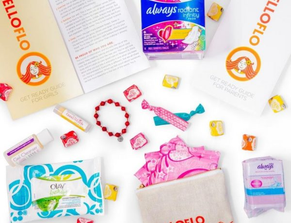Period tracking just got a lot easier thanks to this partnership.