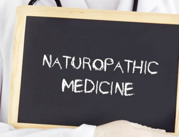 Naturopathy v Conventional Medicince: How to Make Both Work for You