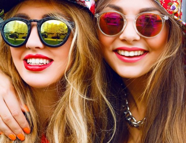 Summer Makeup Goes Bright: Is Neon the New Neutral?