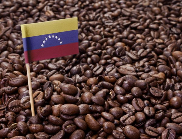 Venezuelan Coffee Basically Doesn't Exist Anymore