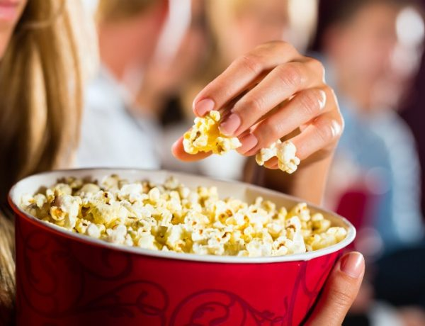 8 Best Movies to Watch When You're Single