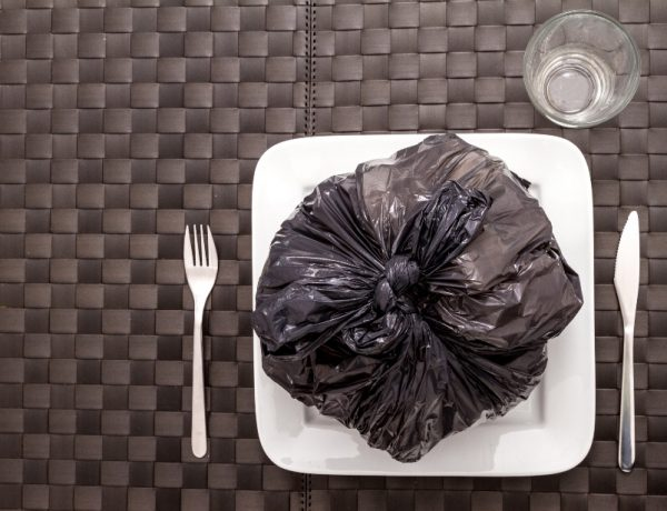 Study: You Probably Waste Food More Often Than You Think