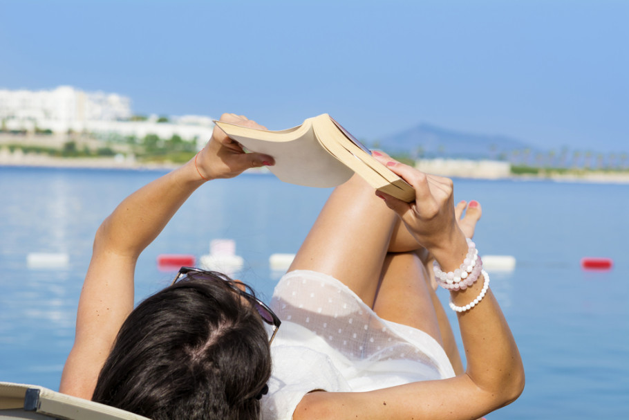 5 Fun Books to Read This Summer