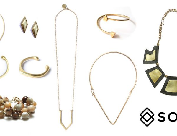 The Soko giveaway is full of ethical jewelry.