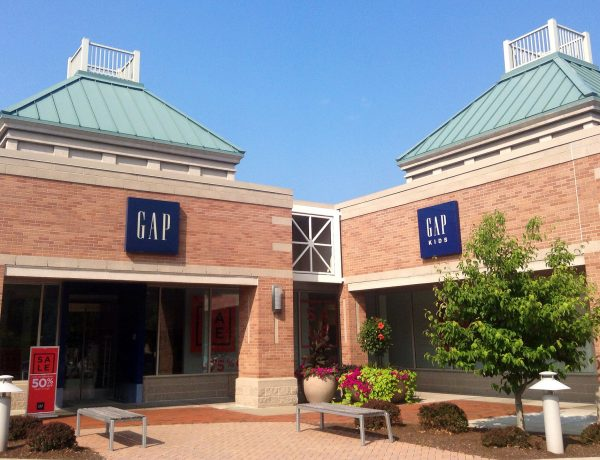 Gap Inc. Denounced For Allowing Its Brands to Sell Fur