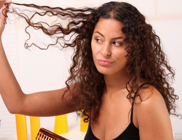 Hair Plopping: The Secret to Frizz-Free Curls (No, But Seriously)