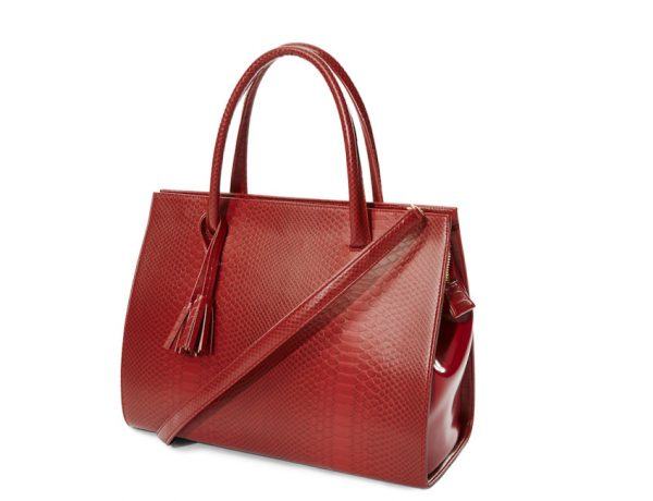 "The ""V""irkin bag is much better than the Birkin bag."